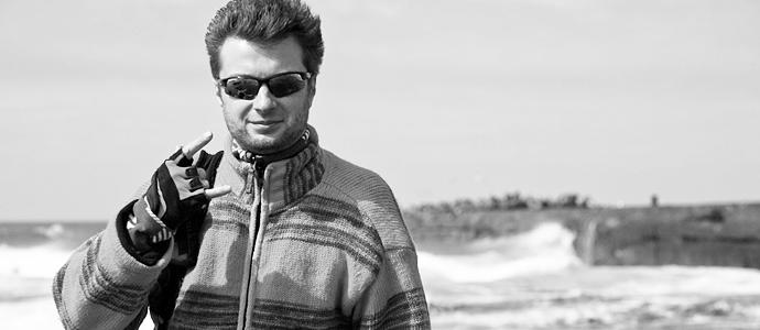 Алексей Дружинин, творческий руководитель Cleardesign